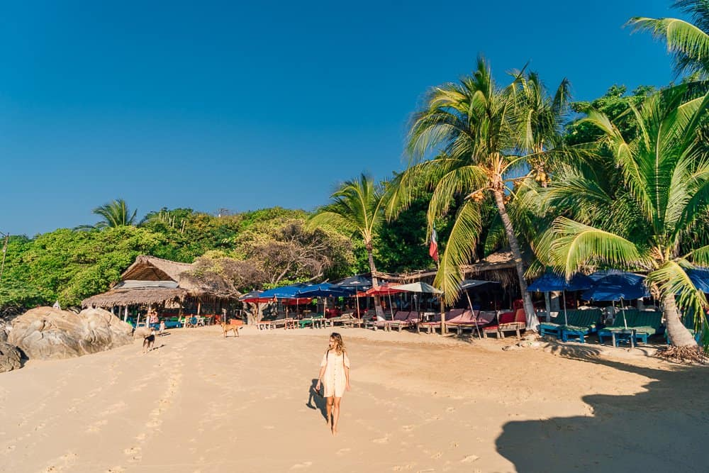 playa angelito, puerto angelito, playa puerto angelito, playa angelito puerto escondido, puerto angelito puerto escondido