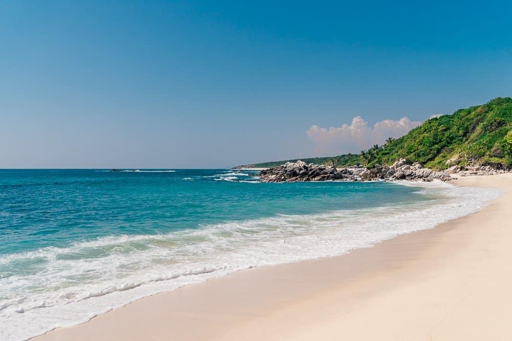 Playa Coral In Puerto Escondido – A Complete Guide