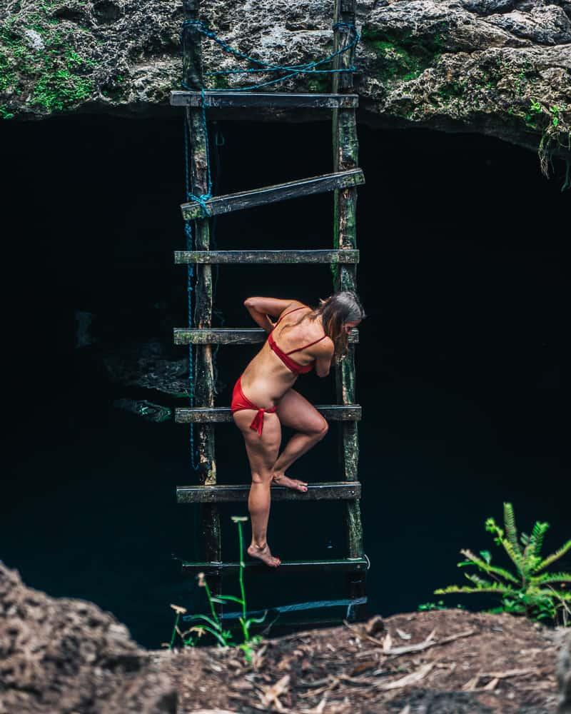 cenote calavera, calavera cenote, cenote calavera tulum, tulum cenote, cenotes tulum