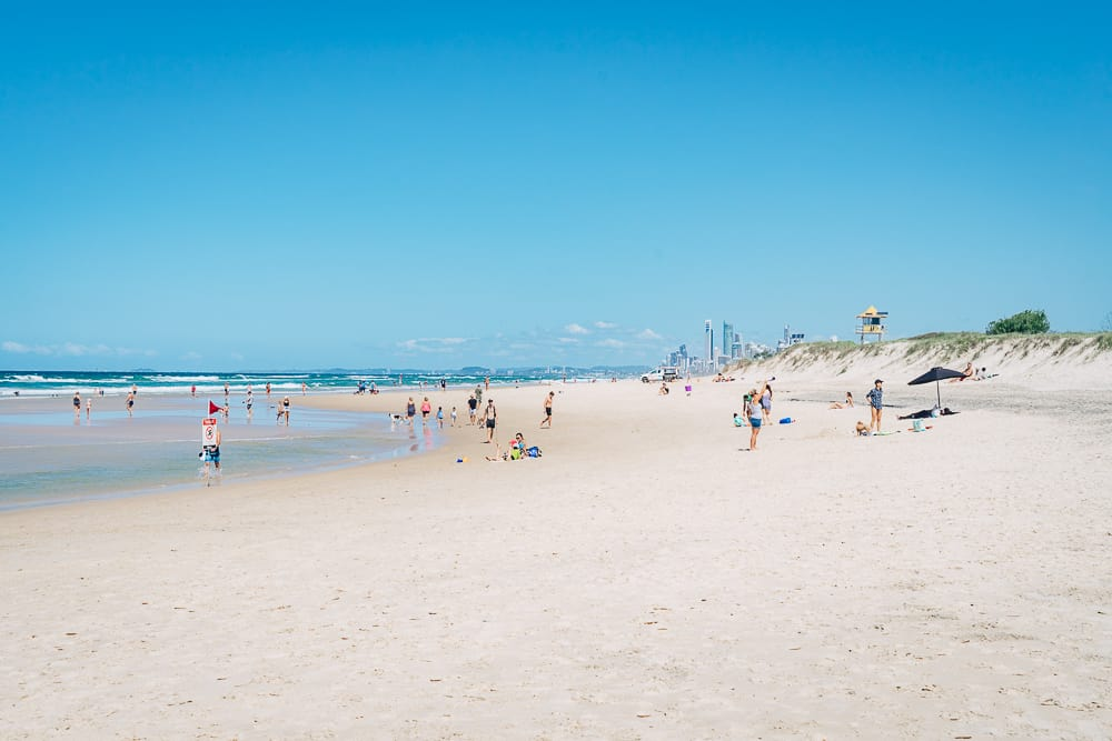 gold coast beaches, best beaches gold coast, gold coast beaches map, gold coast dog beaches, best gold coast beaches, gold coast best beaches, gold coast itinerary, itinerary gold coast, itinerary for gold coast