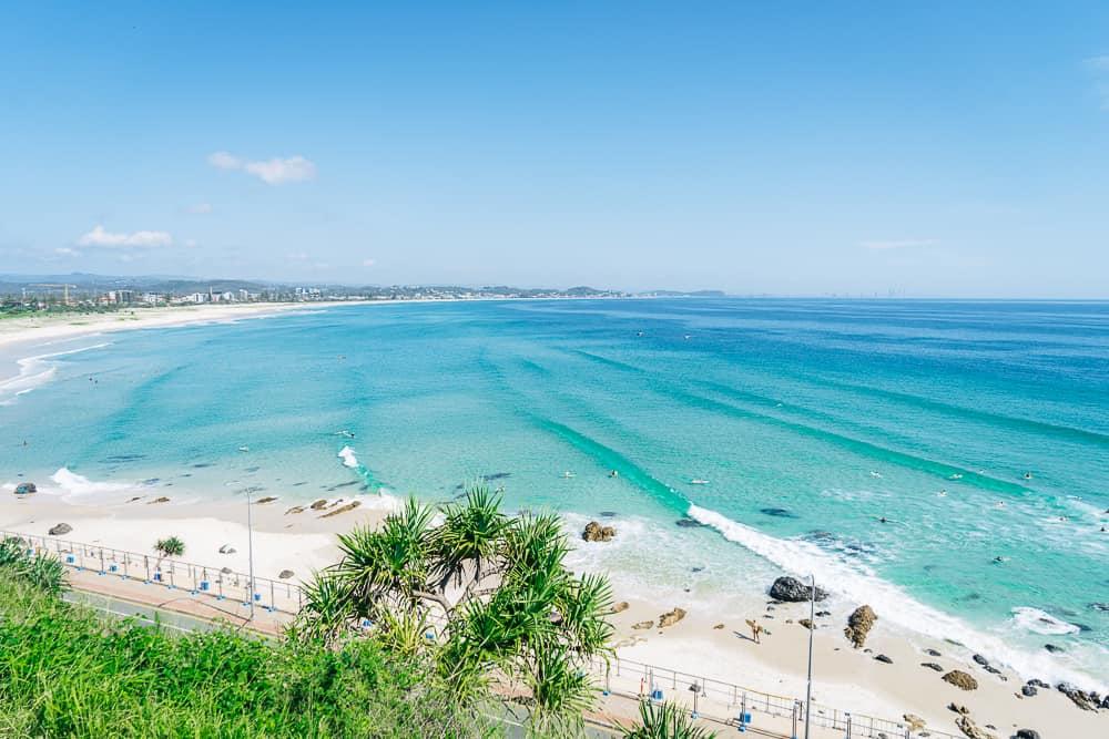 gold coast beaches 50
