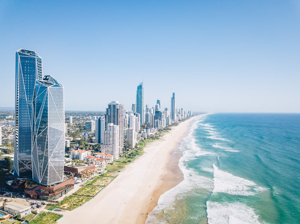 GOLD COAST ITINERARY – ULTIMATE 3 DAY TRAVEL GUIDE