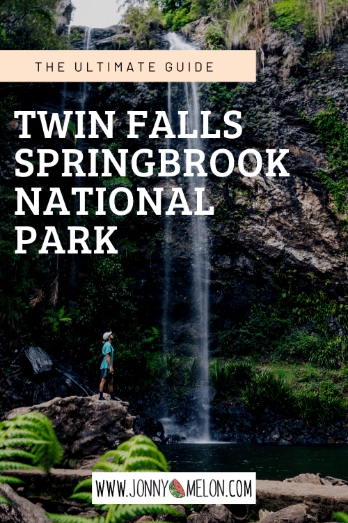Twin Falls Springbrook