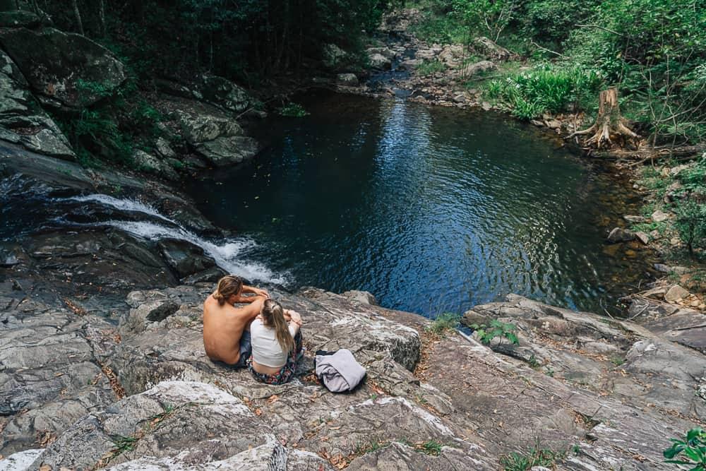 cougal cascades, cougal, cougal cascades currumbin, currumbin rockpools, currumbin rock pools, currumbin rock pools gold coast, currumbin valley rock pools, currumbin creek, currumbin waterfalls, currumbin waterfall, currumbin valley
