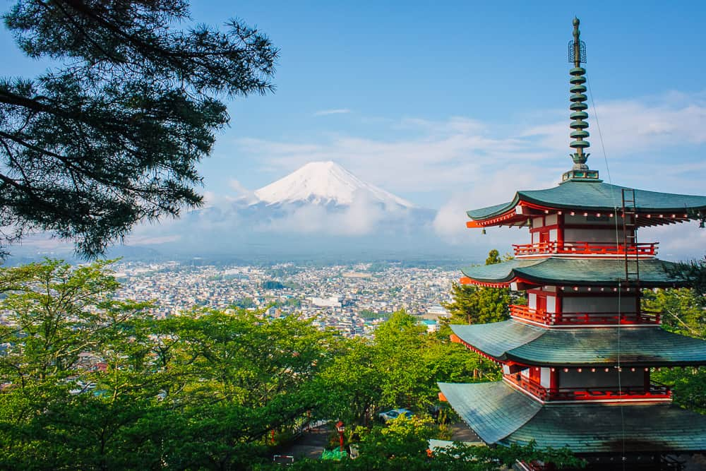 7 DAY JAPAN ITINERARY – THE ULTIMATE GUIDE