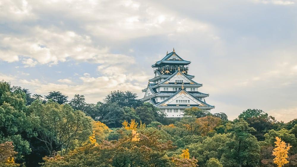 japan itinerary 48