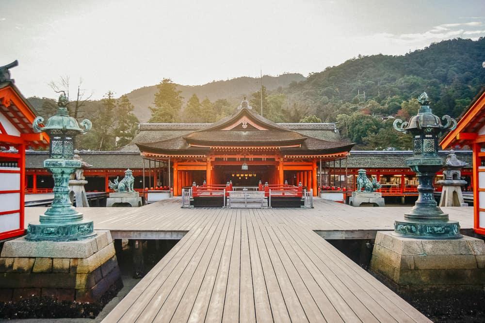 japan itinerary 55
