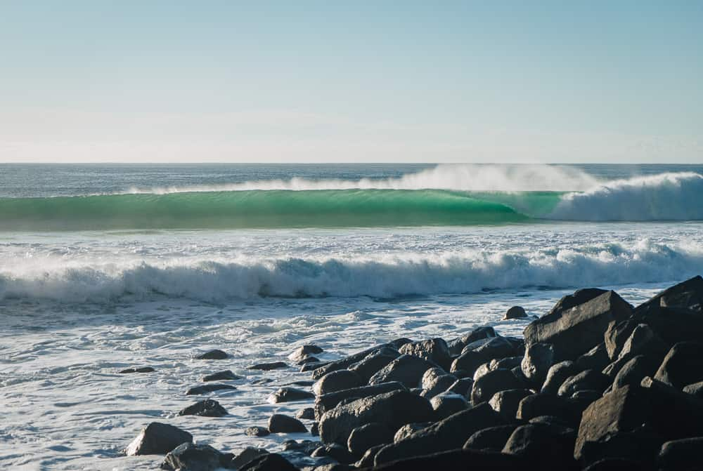 BURLEIGH BEACH SURF – 24TH & 25TH OF MAY, 2020