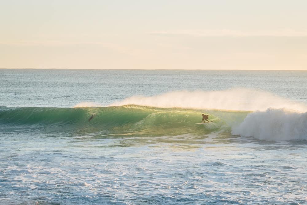 Burleigh Beach 4 1