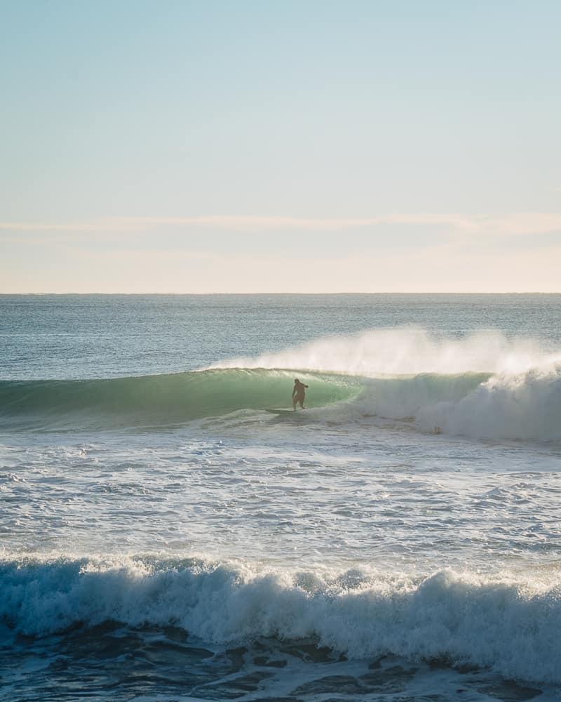 Burleigh Beach 8