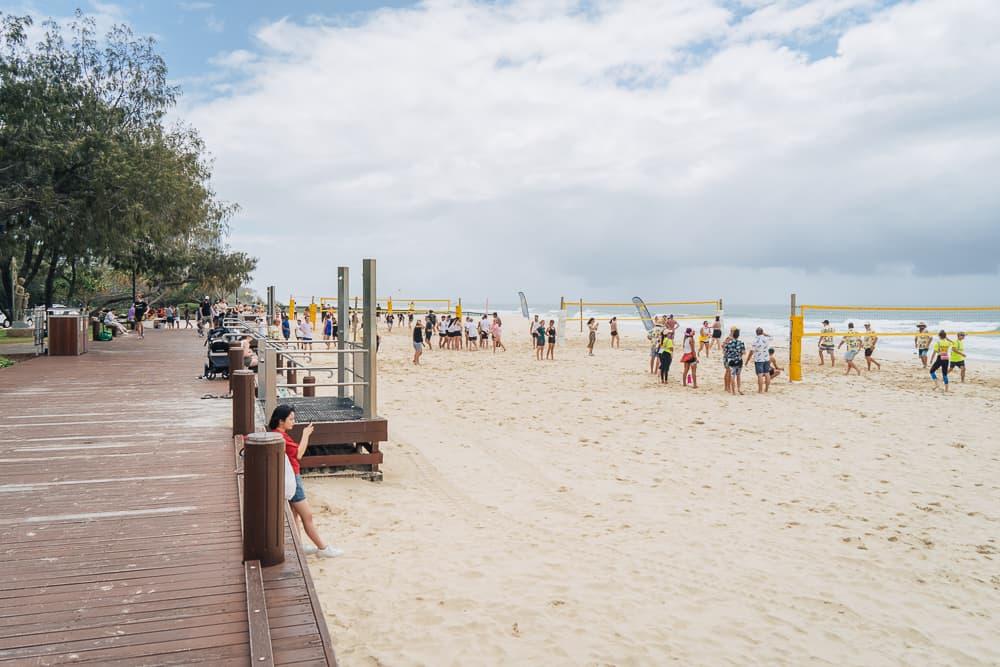 kurrawa beach 3