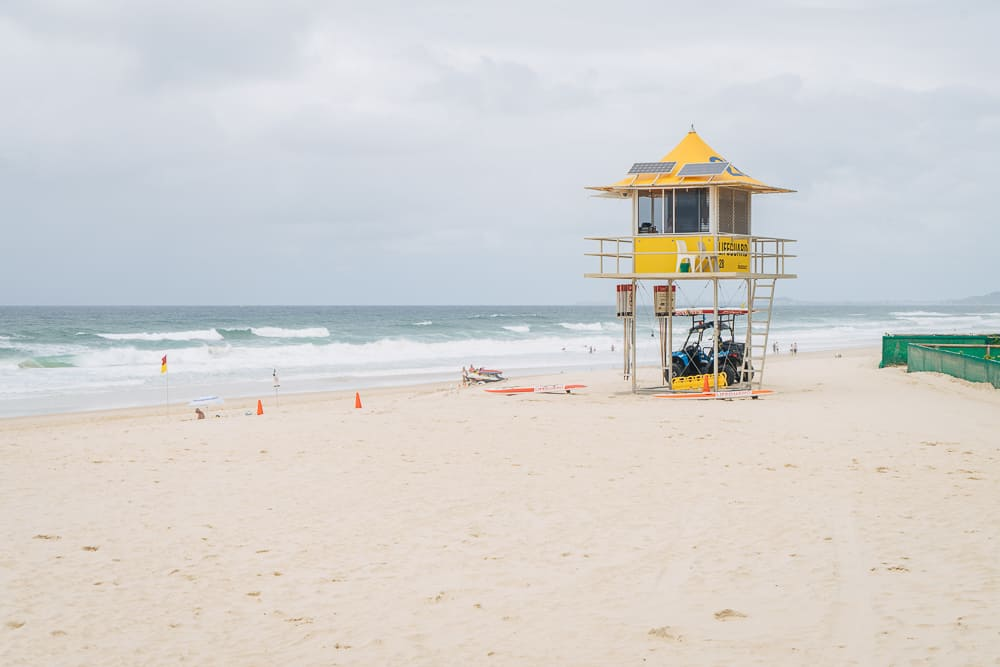 kurrawa beach, broadbeach, kurrawa, kurrawa surf life saving club, kurrawa slsc, kurrawa surf club, broadbeach gold coast