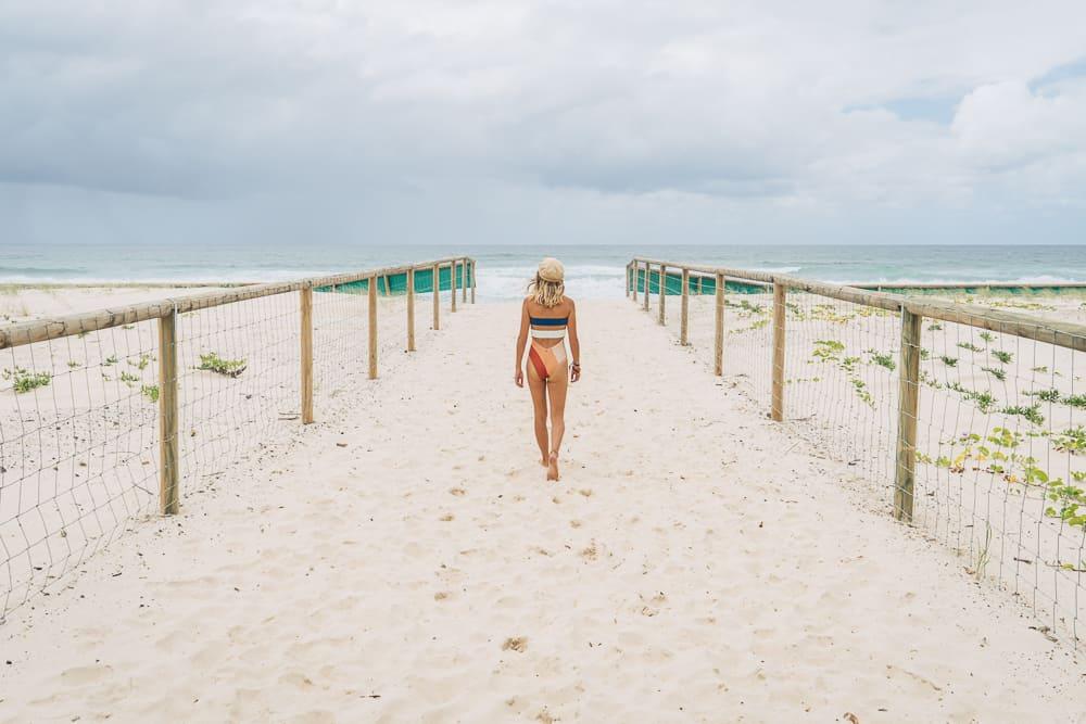 kurrawa beach 7