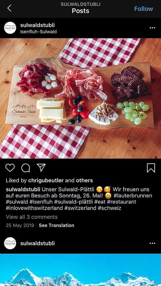 lauterbrunnen restaurants 14