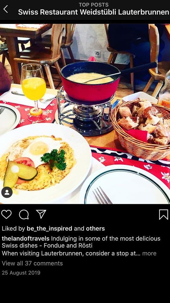 lauterbrunnen restaurants 20