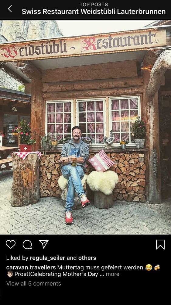lauterbrunnen restaurants 21