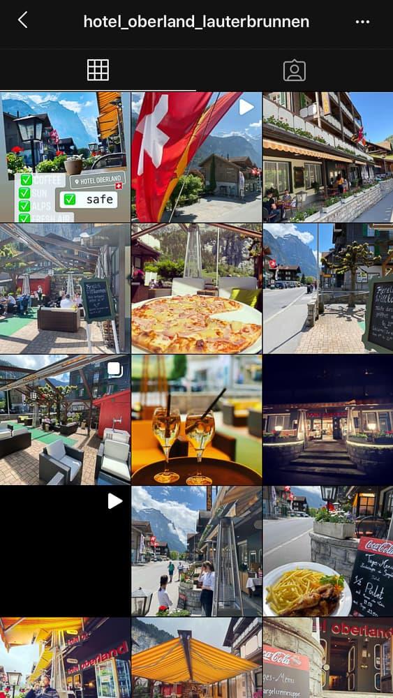 lauterbrunnen restaurants 4