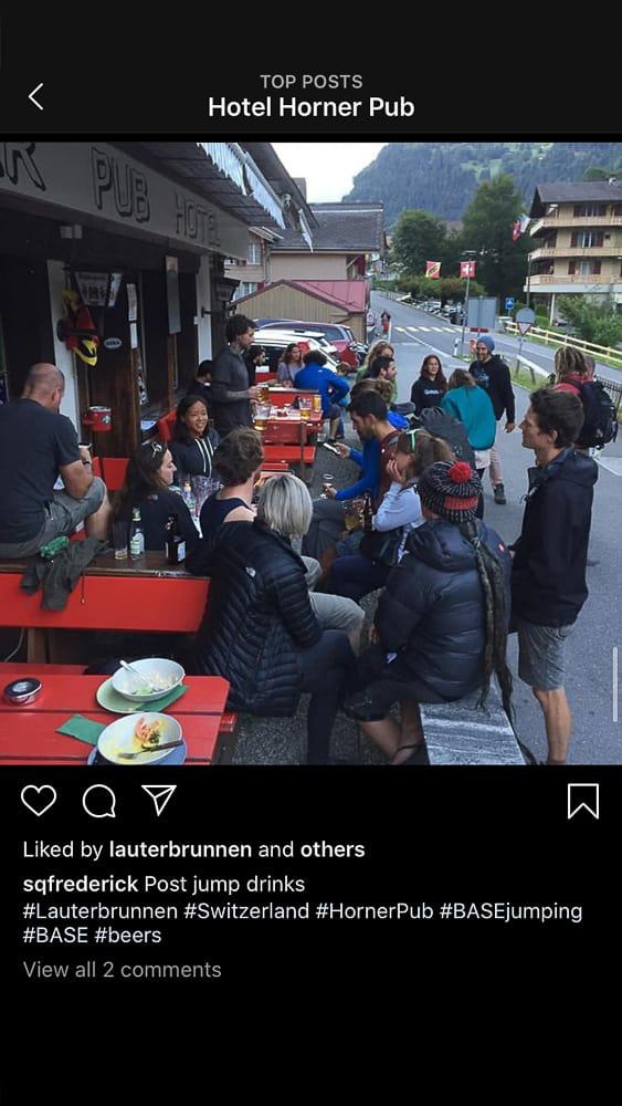 lauterbrunnen restaurants 9