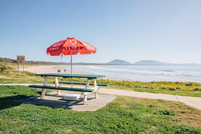 harrington beach, harrington nsw, harrington beach nsw, harrington new south wales, crowdy head, crowdy beach
