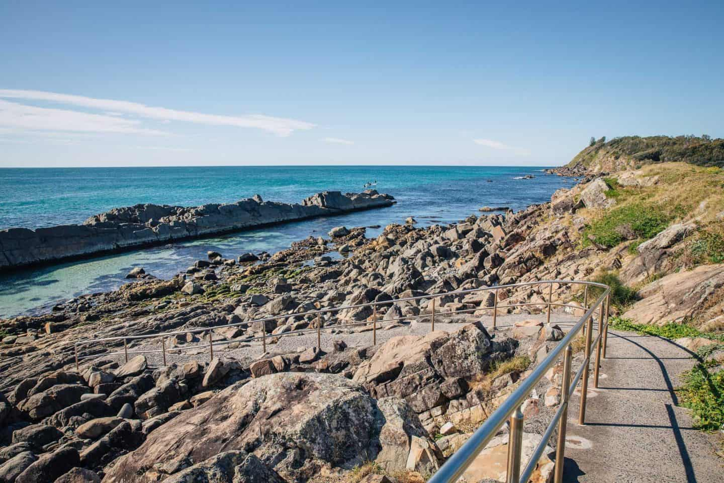 Forster nsw, things to do in forster, what to do in forster, things to do forster, camping in forster, beaches in forster, beaches at forster, pebbly beach forster, the tanks forster, the tanks