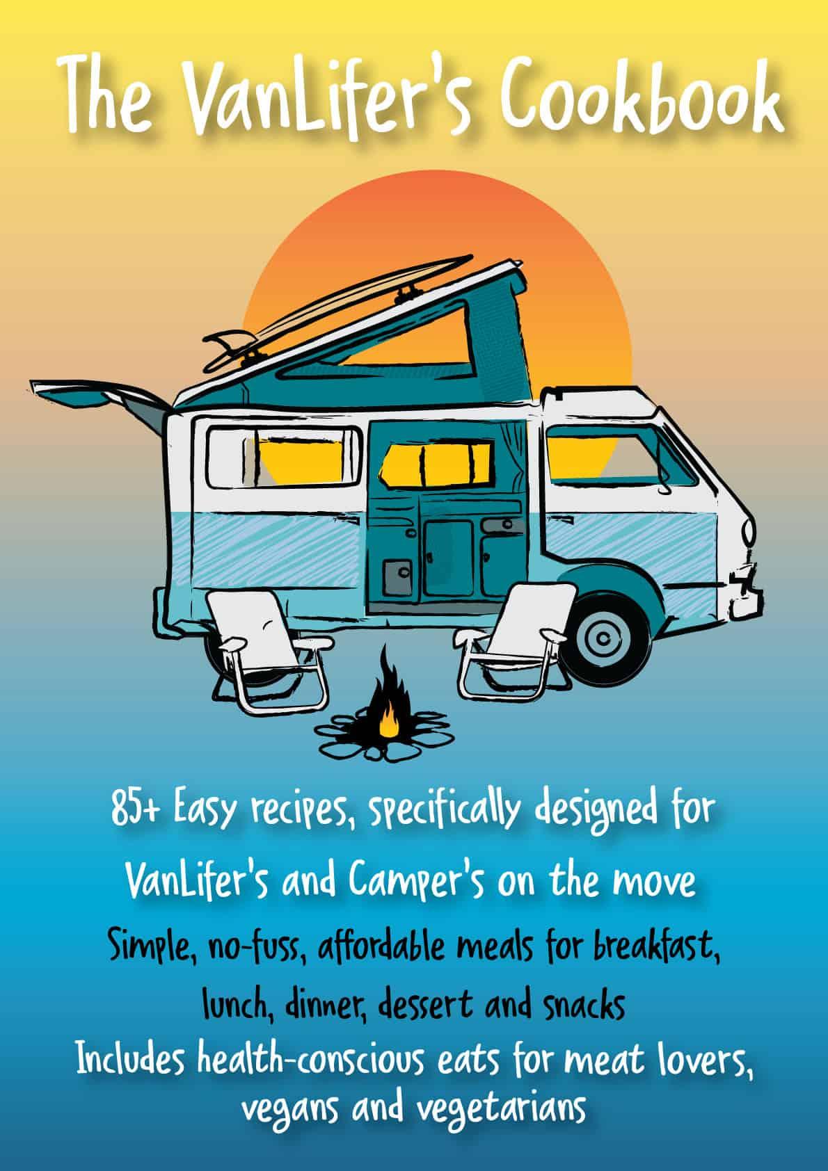 The VanLifer's Cookbook