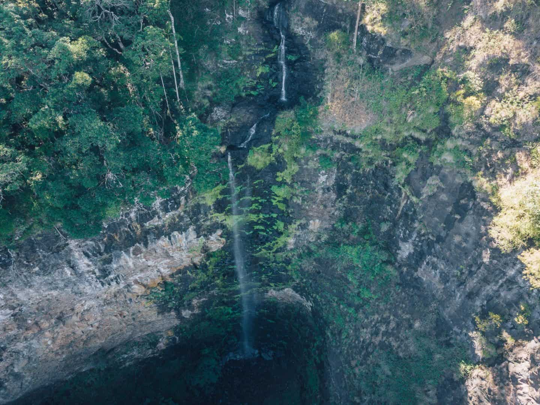 mapleton falls sunshine coast, mapleton falls, mapleton falls national park, mapleton falls lookout, mapleton falls walk, mapleton waterfalls, mapleton national park