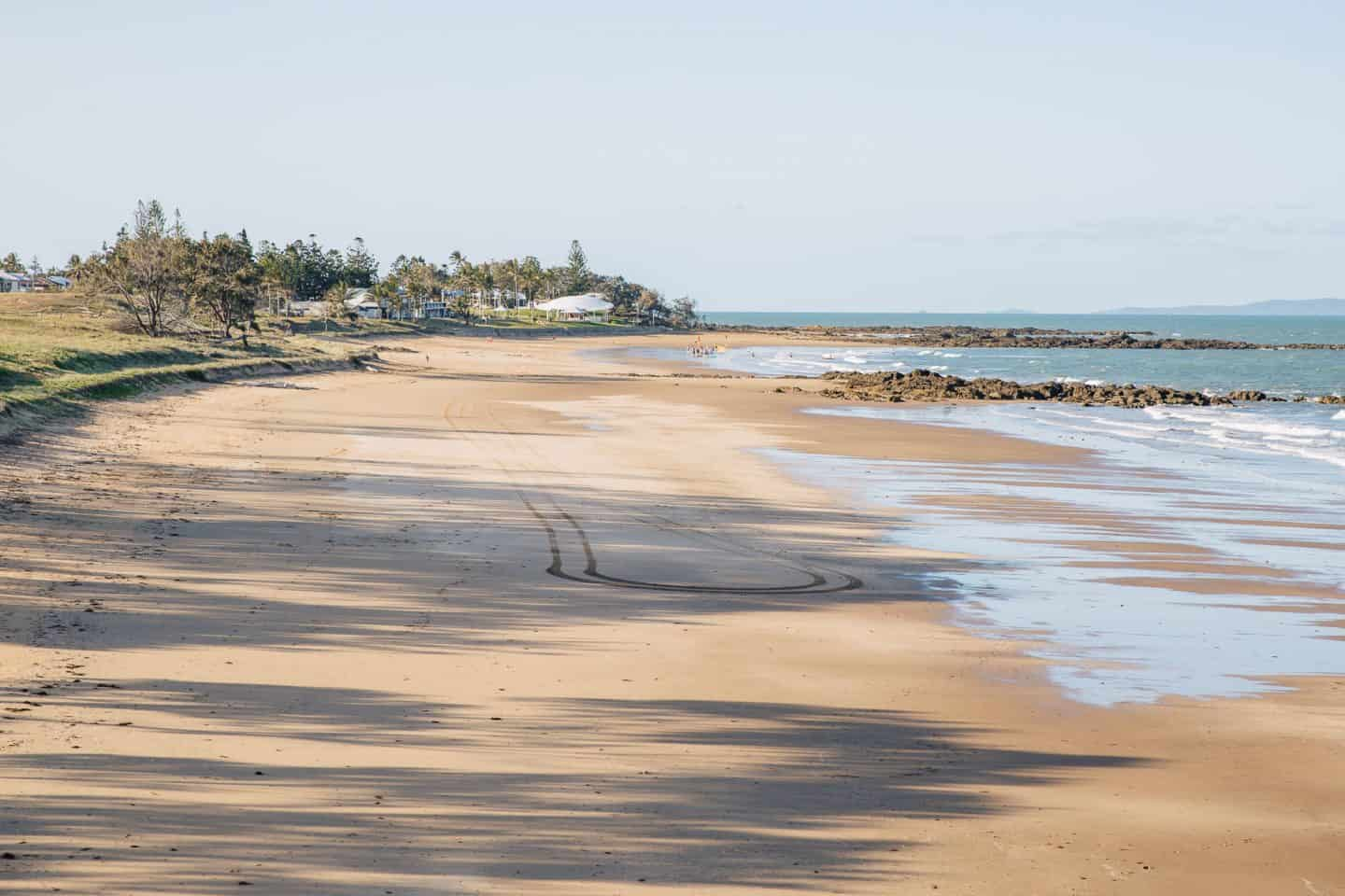 yeppoon beaches, beaches yeppoon, best beaches in yeppoon, beaches in yeppoon