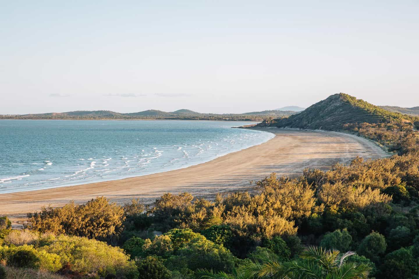 yeppoon beaches, beaches yeppoon, best beaches in yeppoon, beaches in yeppoon, mulambin beach