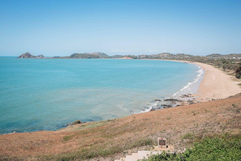 yeppoon beaches, beaches yeppoon, best beaches in yeppoon, beaches in yeppoon, lammermore beach