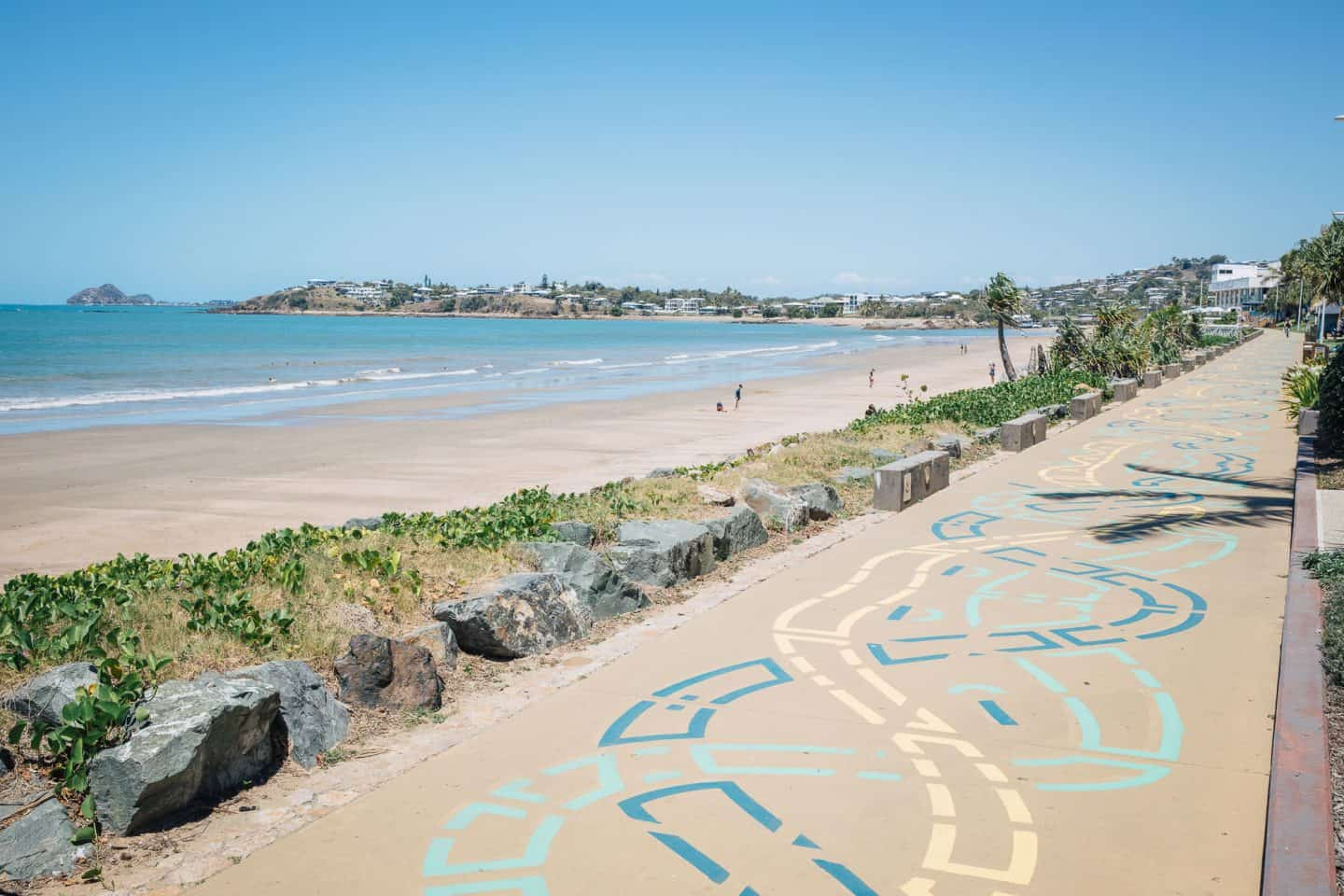 yeppoon beaches, beaches yeppoon, best beaches in yeppoon, beaches in yeppoon, yeppoon main beach