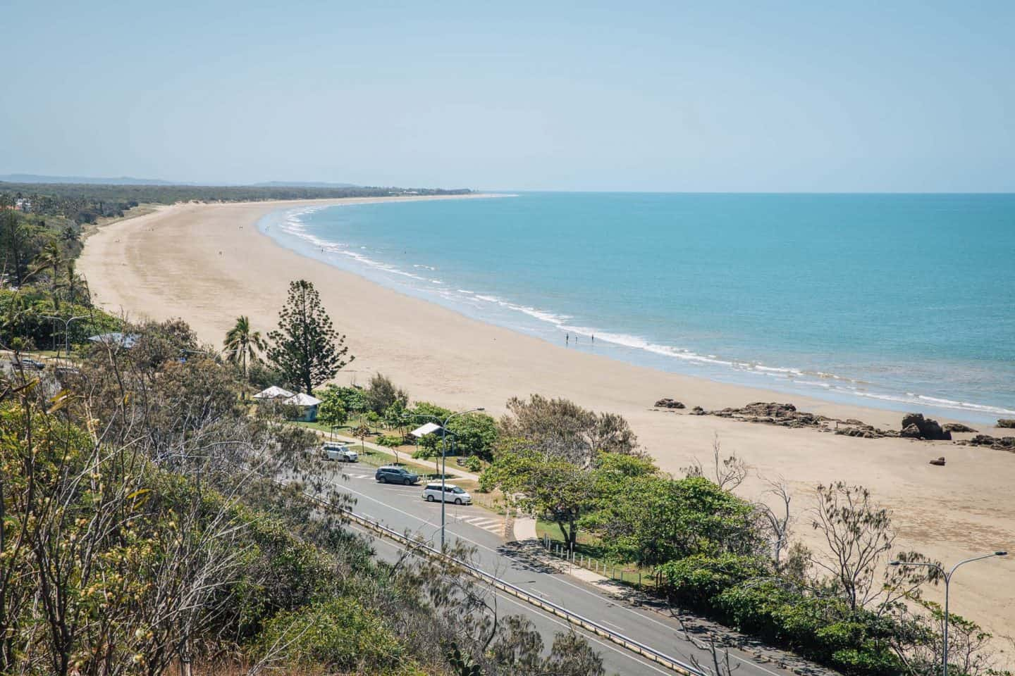 yeppoon beaches, beaches yeppoon, best beaches in yeppoon, beaches in yeppoon, farnborough beach