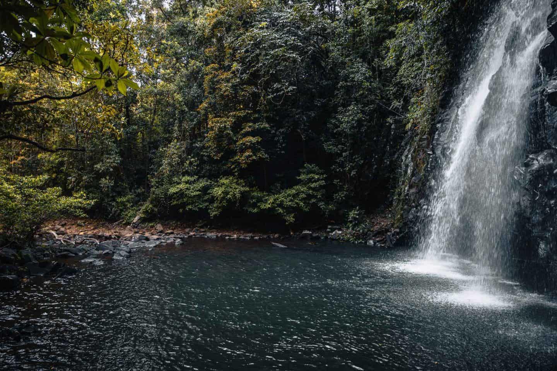 ellinjaa falls, ellinjaa falls queensland, ellinjaa falls australia