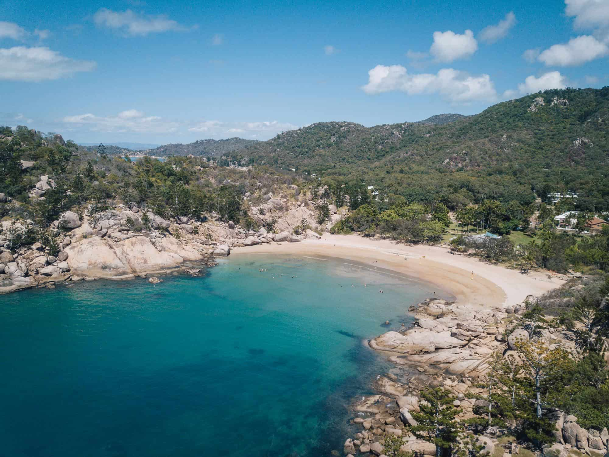 magnetic island, things to do on magnetic island, things to do in magnetic island, magnetic island australia, magnetic island queensland, alma bay magnetic island