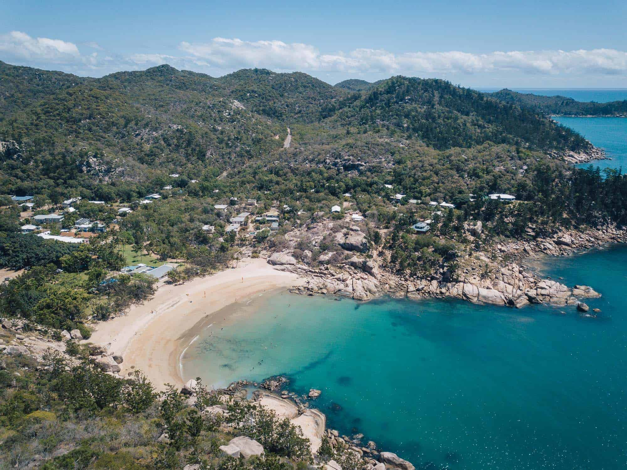magnetic island, alma bay, things to do on magnetic island, things to do in magnetic island, magnetic island australia, magnetic island queensland, airbnb magnetic island