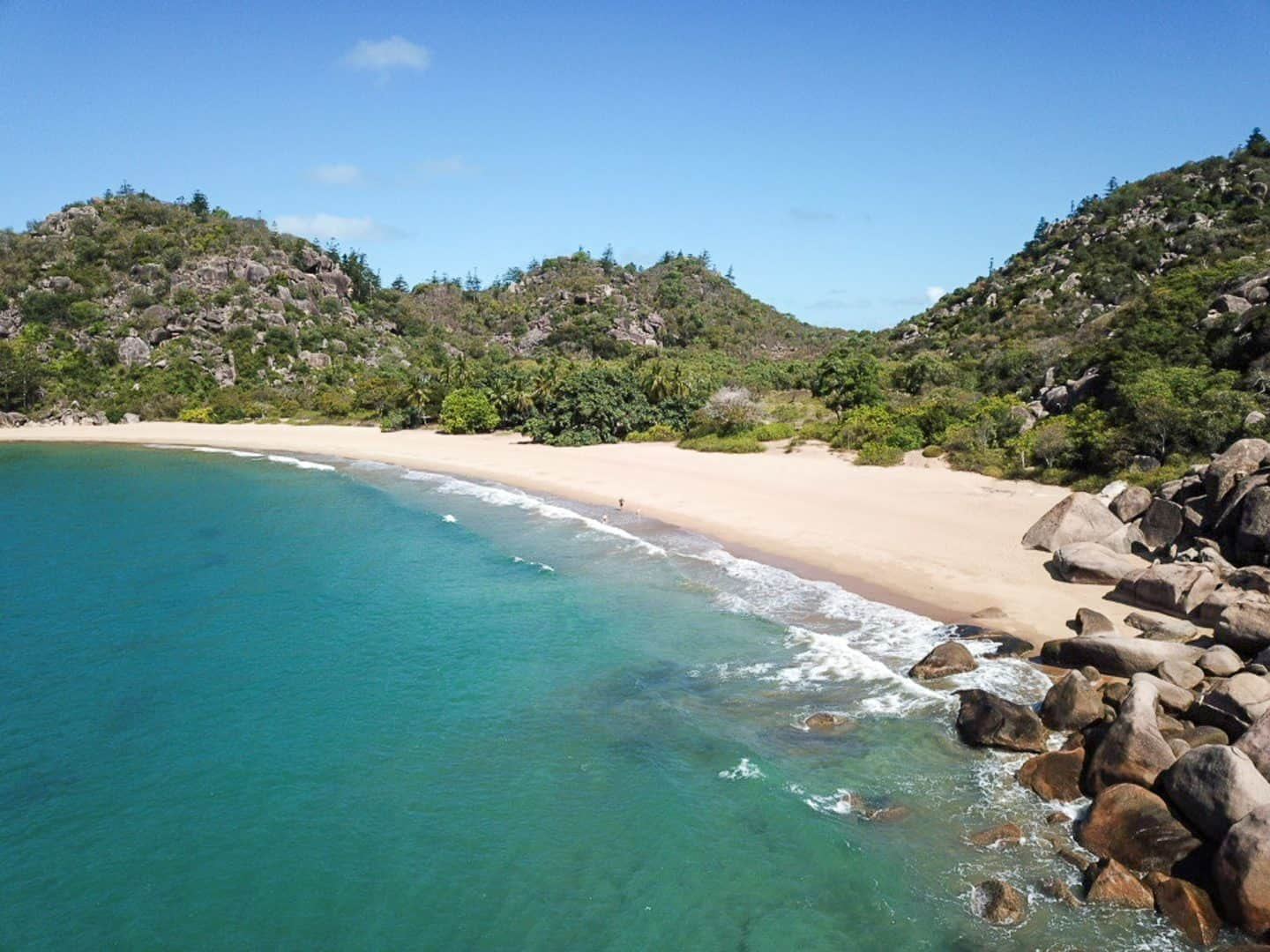 magnetic island, things to do on magnetic island, things to do in magnetic island, magnetic island australia, magnetic island queensland, radical bay