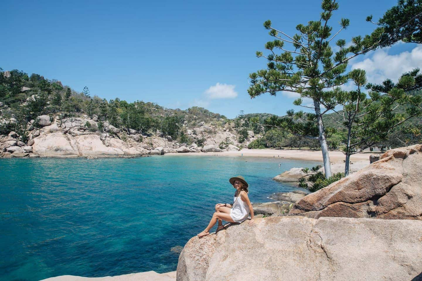 magnetic island, alma bay, things to do on magnetic island, things to do in magnetic island, magnetic island australia, magnetic island queensland