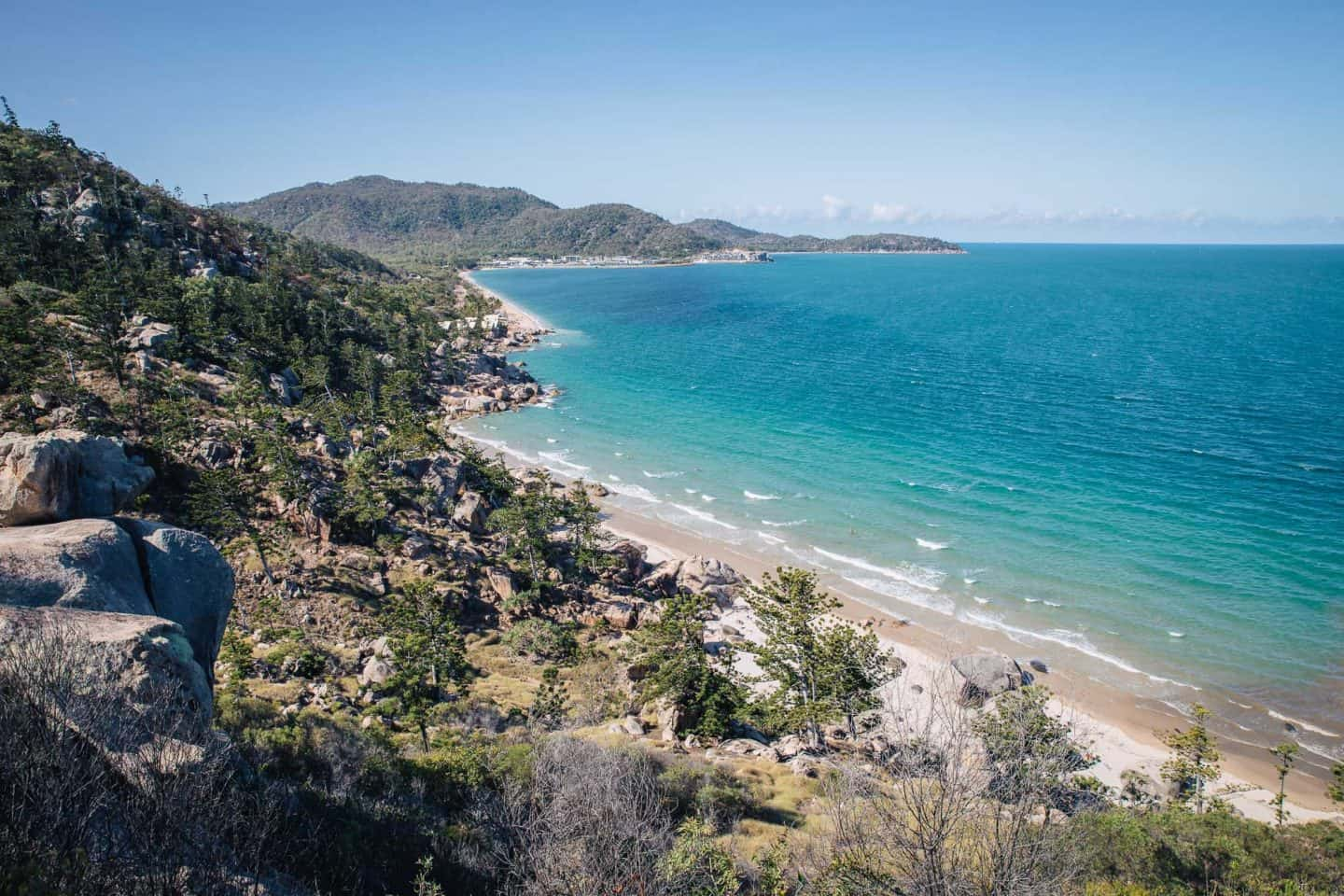 magnetic island, things to do on magnetic island, things to do in magnetic island, magnetic island australia, magnetic island queensland, rocky bay magnetic island