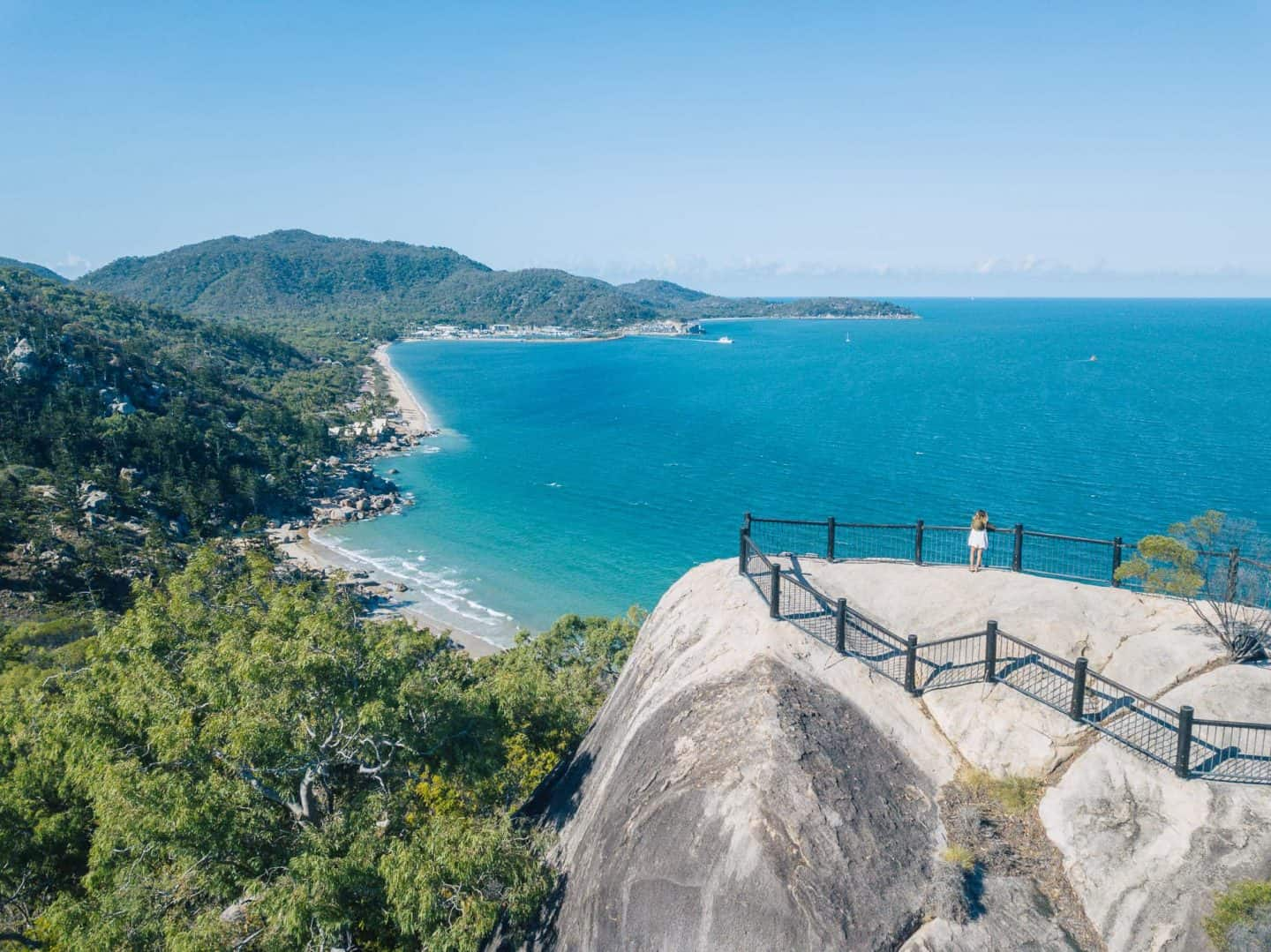magnetic island tour
