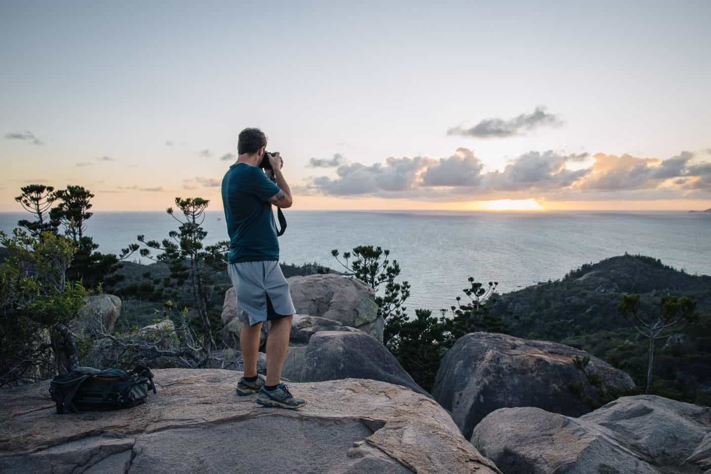 magnetic island, things to do on magnetic island, things to do in magnetic island, magnetic island australia, magnetic island queensland, the forts walk, forts walk