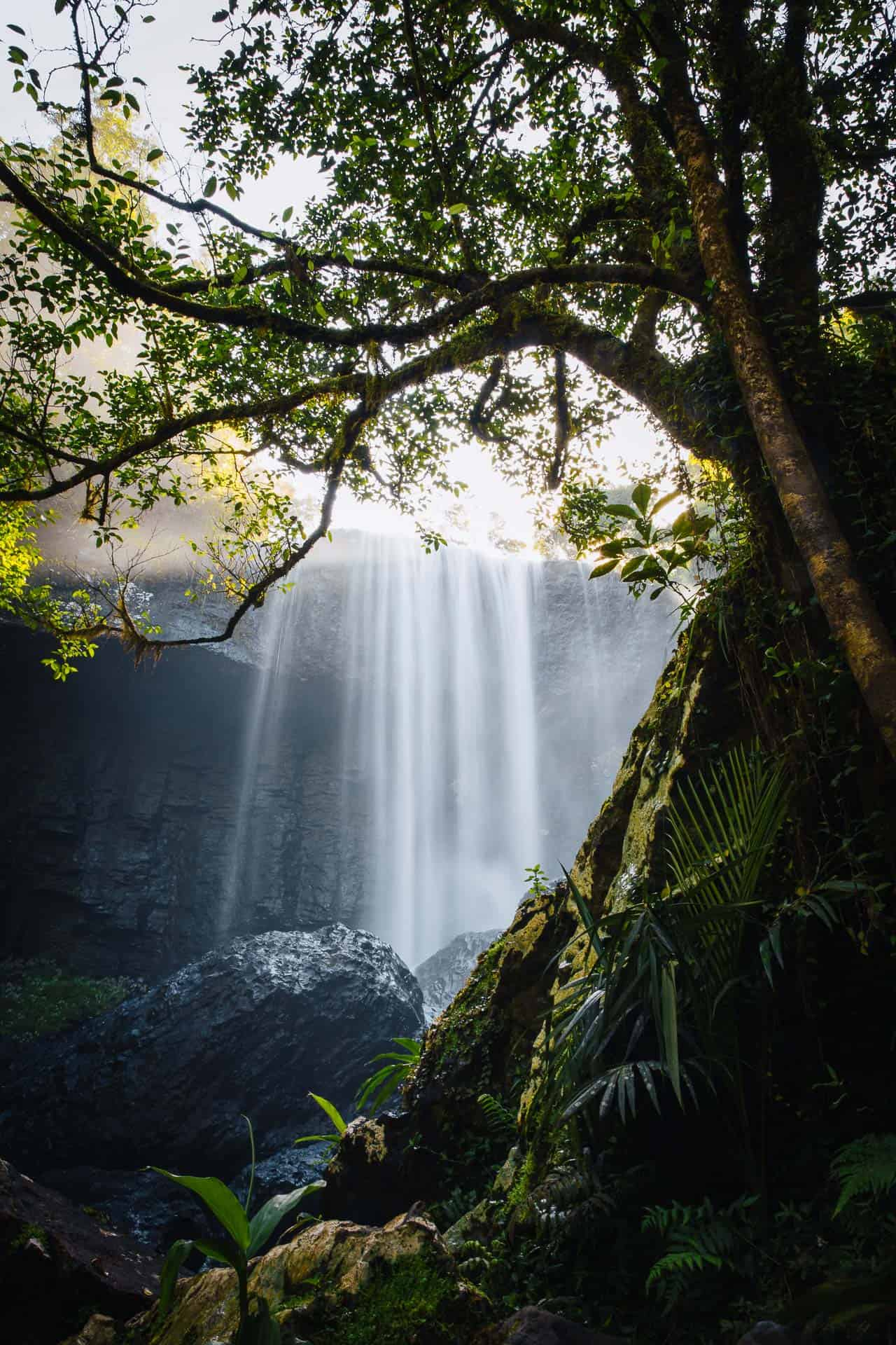 Zillie Falls 7