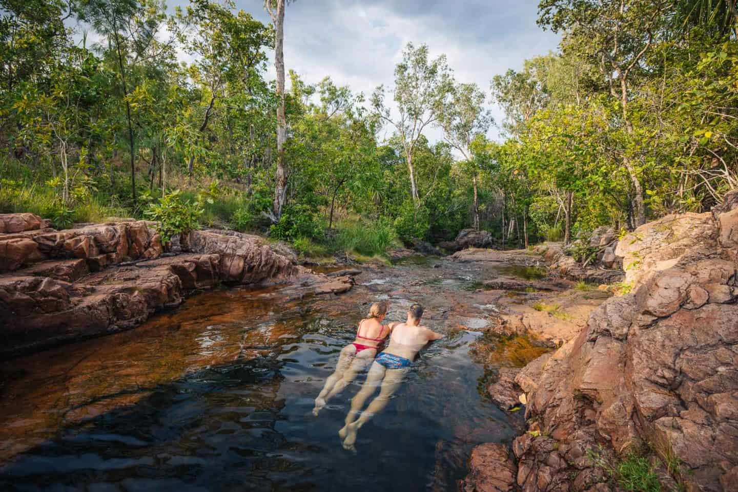 buley rockhole, buley rock hole, buley rockhole litchfield national park