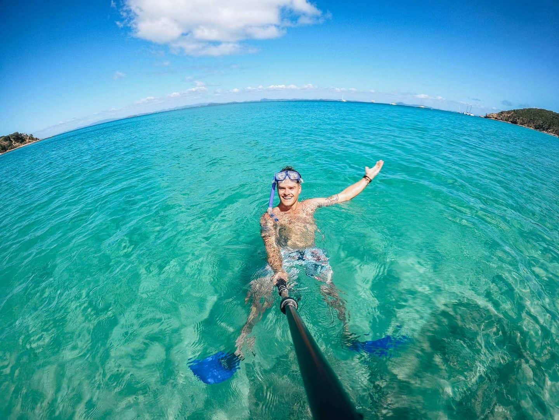 great keppel island, keppel island, things to do in great keppel island