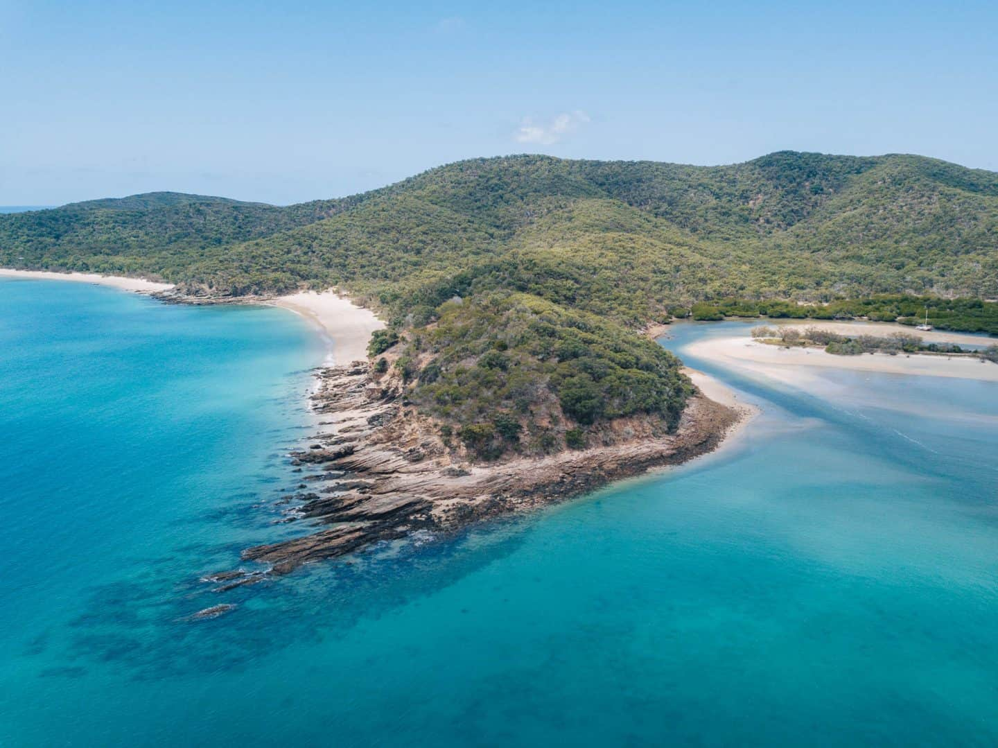 great keppel island, keppel island, things to do in great keppel island