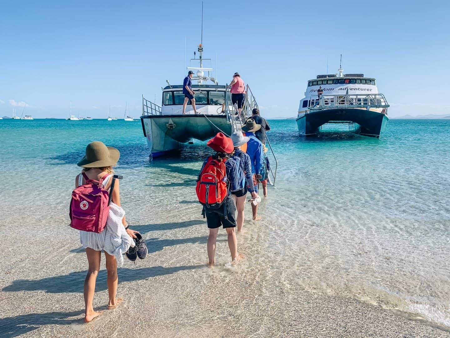 great keppel island, keppel island, things to do in great keppel island, great keppel island ferry, ferry to great Keppel island, great Keppel island ferries
