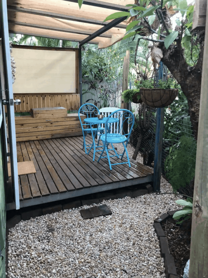 airbnb magnetic island