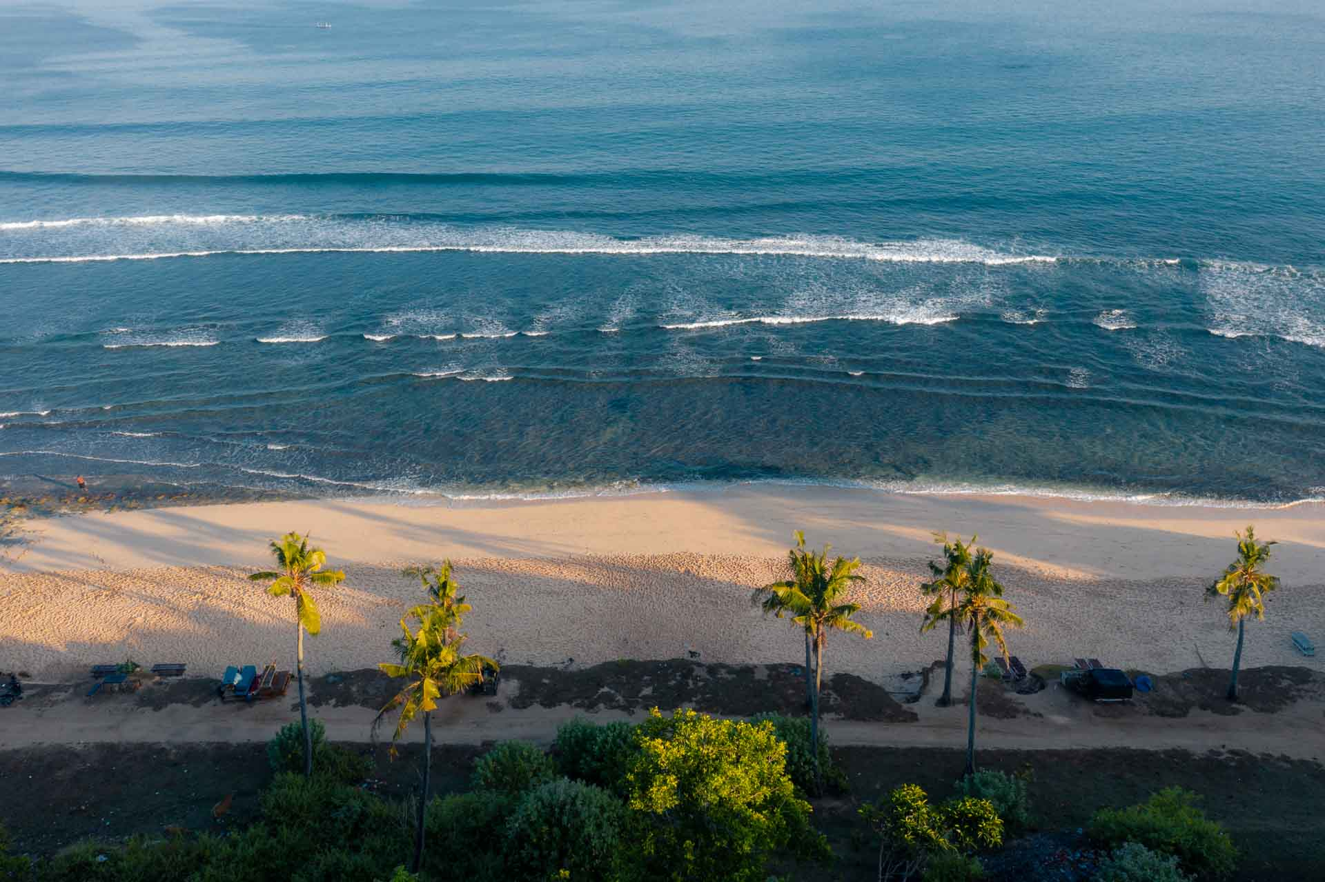 balangan beach, pantai balangan
