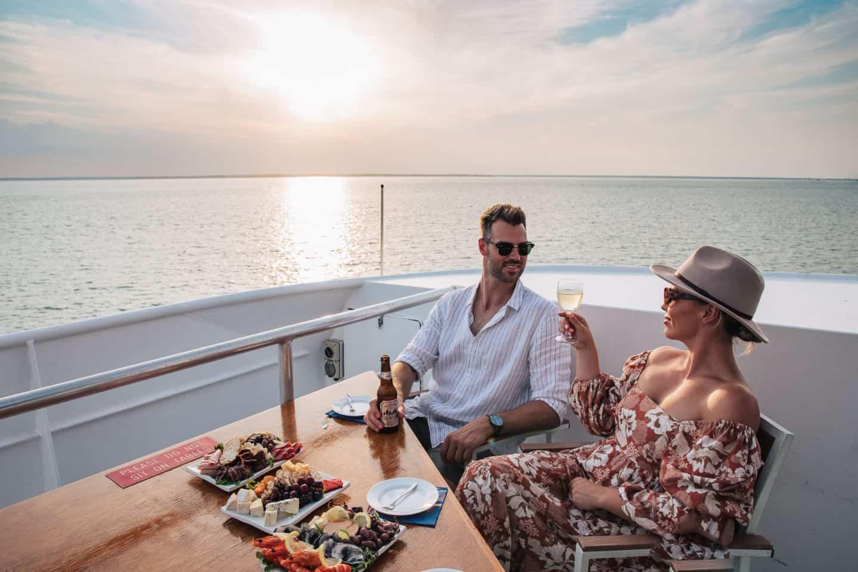 Darwin Sunset Cruise 3