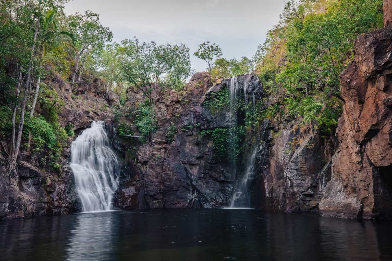 Florence Falls 7