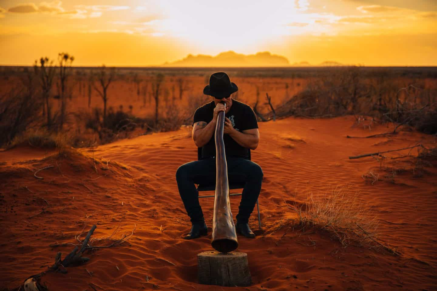 uluru, things to do in uluru, sounds of silence