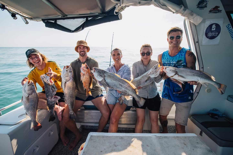 YKnot Fishing Charters 19
